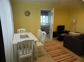 Hotel Photo: Rakvere Guest Apartment