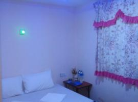 Hotel Photo: Motel Shwe Myint Mho
