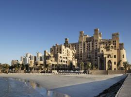 Sheraton Sharjah Beach Resort and Spa Sharjah United Arab Emirates