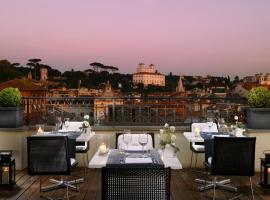Hotel Photo: The First Roma