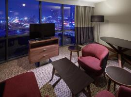 Pullman Istanbul Airport Hotel & Convention Center İstanbul Τουρκία