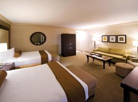 Rio All-Suite Hotel & Casino Las Vegas USA