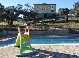 Hotel Photo: Cortijo El Criadero