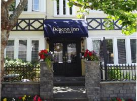 The Beacon Inn at Sidney Sidney Canada