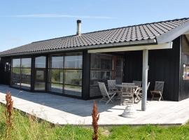 Hotel photo: Hjørring Holiday Home 31