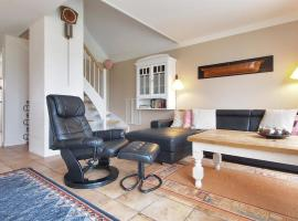Hotel Photo: Brenderup Fyn Holiday Home 654