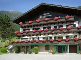 Pension Margarete Zell am See Austria