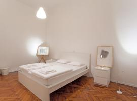 Hotel photo: Apartment Zagreb Center