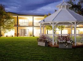 Parklands Resort & Conference Centre Mudgee Australia