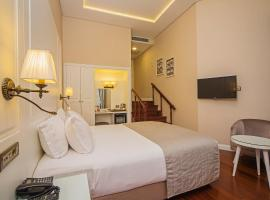 Hotel photo: Ada Karakoy Hotel - Special Category