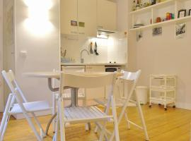 Comfortable one bedroom - Jardin de Luxemburg. Paris France