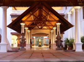 Hotel Photo: The Raviz Resort and Spa, Ashtamudi