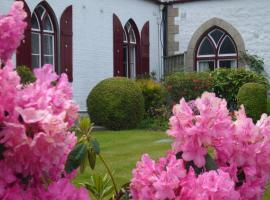 Undercliff Guest House Trinity United Kingdom