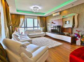 Mall of Istanbul Apartments by Evren Ates Istanbul Tyrkiet