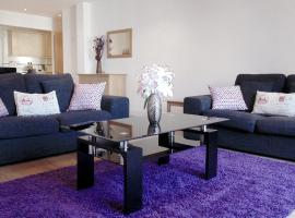 St Paul's Close Serviced Apartments London United Kingdom