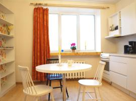 Marta Accommodation Tallinn Estonia