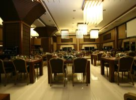 Grand Cali Hotel Bozuyuk Turkey