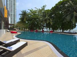 Four Points by Sheraton Penang Tanjung Bungah 马来西亚