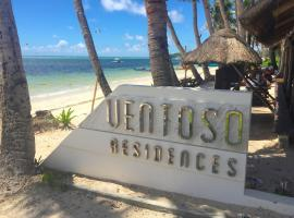 Hotel Photo: Ventoso Residences Boracay