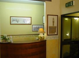 Hotel Palazzuolo Florence Italy