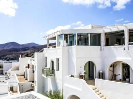 Hotel Photo: Pylaia Boutique Hotel & Spa