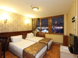 Hotel Photo: Golden Horn Istanbul Hotel