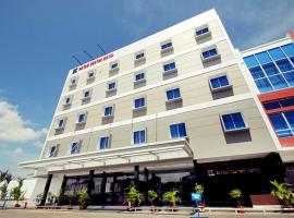 Batam Centre Hotel Batam Center Indonesia