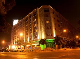Hotel Photo: Ferdowsi International Grand Hotel