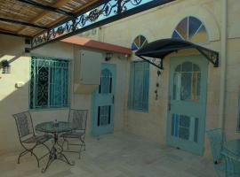 The Well Guesthouses - Home in the Old City Beer Sheva Israel