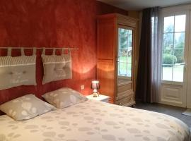 Hotel Photo: B&B La Grange De Thalie.