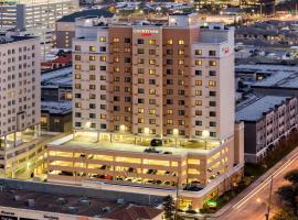 Courtyard by Marriott Houston Galleria Houston Estados Unidos