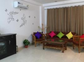 Corporate Shelters Homestay New Delhi India