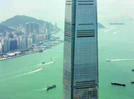 Hotel Photo: The Ritz-Carlton Hong Kong