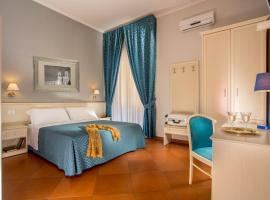Hotel Photo: Ottaviano Guest House