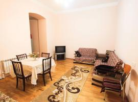Apartment On Sheih Shamilia Bakú Azerbaiyán