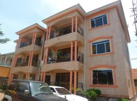 Vamigo Serviced Apartments Kampala Uganda