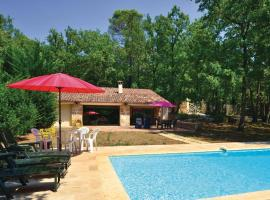 Holiday Home Le Clos Montauroux France
