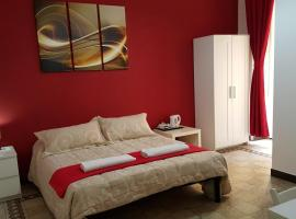 Hosting Flats Guest House Rome Italy