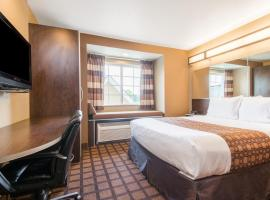Microtel Inn and Suites Montgomery Montgomery USA