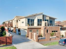 Hotel Photo: McKillop Geelong by Gold Star Stays