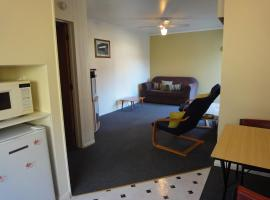 Hotel photo: Roxburgh Motels
