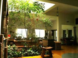 Hotel Photo: Tathastu Homestay
