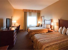 Best Western Plus Grand Island Inn and Suites Grand Island USA