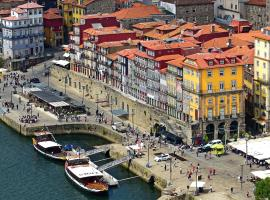 Hotel Photo: Pestana Vintage Porto Hotel & World Heritage Site