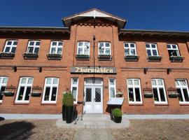 Hotel Photo: Hotel Thormählen