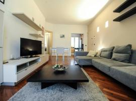 Fashion Apartment Milan Italy