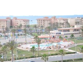 Ajami Hotel Armed Forces Apartments Alexandria Egypt