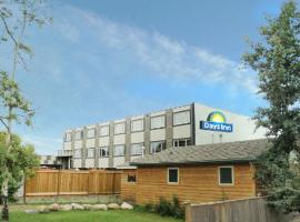 Hotel Photo: Days Inn by Wyndham Sylvan Lake