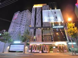 A picture of the hotel: Hotel Bono Oncheonjang