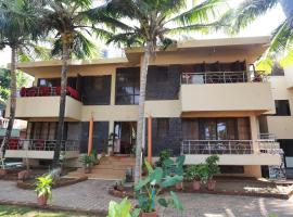 A picture of the hotel: Gokarna International Beach Resort